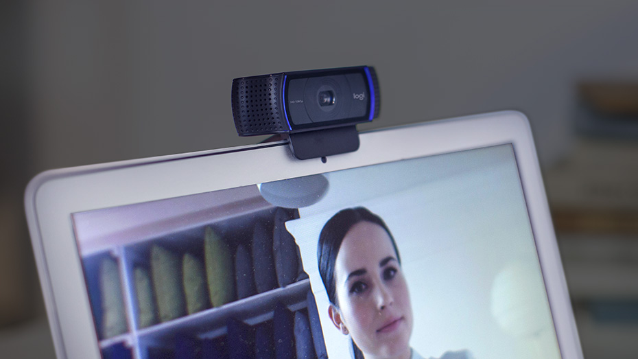 Best web camera_ or teletherapy c920 webcam