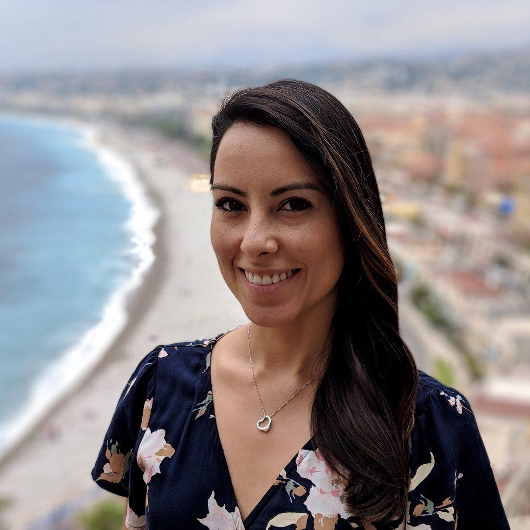 Maria Bernabe